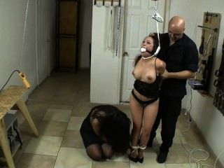 Asiana Starr Gets Double Teamed (full Version)