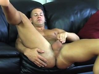 Hunks After Work Jerk Off