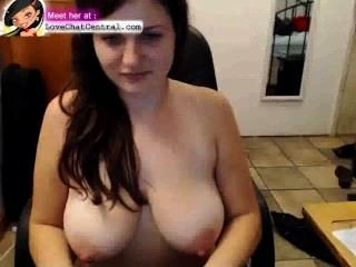 Chubby Hot Girl Massage Pussy