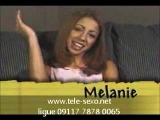 19 Year Old Black Girl Melanie tele-sexo.net 09117 7878 0065