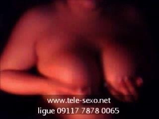 Peitão Gostoso tele-sexo.net 09117 7878 0065