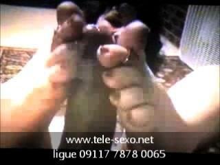 Masturbando Penis Com Os Pés tele-sexo.net 09117 7878 0065