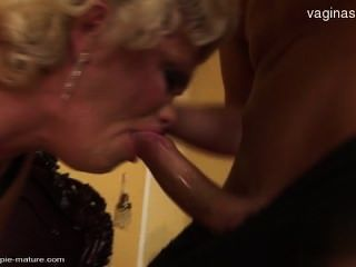 Horny Asshole Sucking