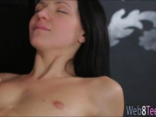 Diva And Ariana Enjoy Each Others Pussy