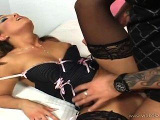 Ass Drippers 8 - Valentina Blue