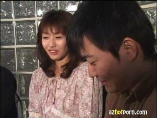 Asian Semen Shower Cum Facials Av