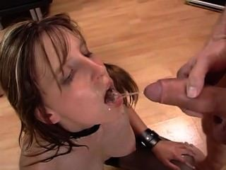 Ruff Stuff 9 - Sandra (sex, Oral, Piss)