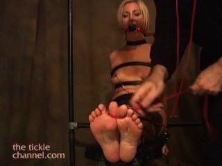 Bondage Tickling