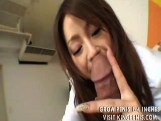 Sexy Asian Scene