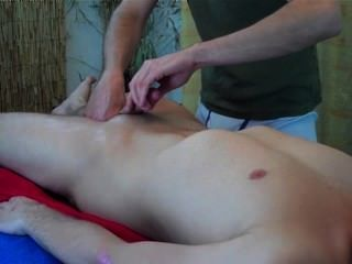 Lingam Massage Experience 2 Part 2