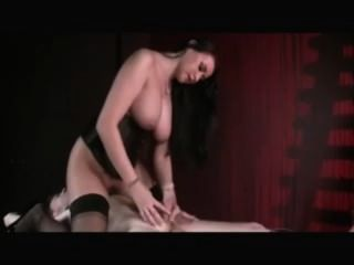 Castration By Domina