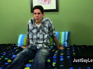 Gay Xxx Braden Klien Has Desired To Do Porn Forever And Says Boycrush And