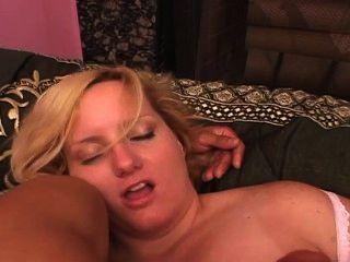 Phyllisha Anne Gets Nailed Hard