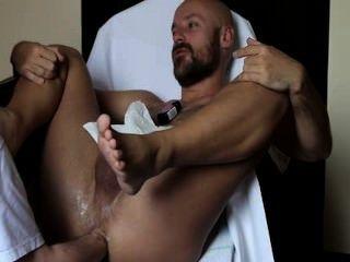 Gay Men Fisting