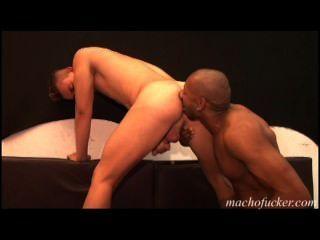 Tiago And Cezar Bareback Fuck
