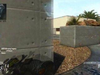 Departure (sniper Montage) By Xlegacygamer