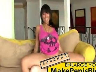 Ebony Teen Momoka Want Stepdads Dick