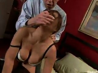 Cheating Wife Gets Punished