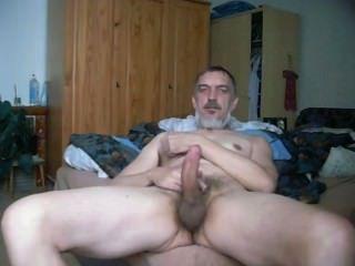 Cumming In Bed