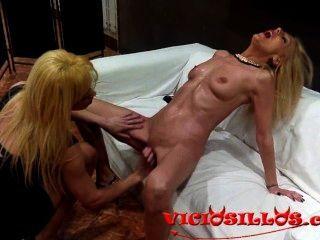 Yelena Vera, Anita Ribeiro, Montse Swinger, Suhaila Hard By Viciosillos.com