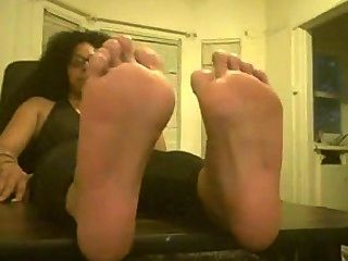 Ebony Large Pungent Sole Interview