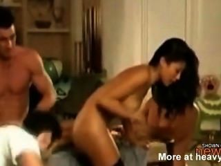 Asian Girl Cums Super Hard