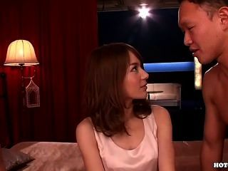 Japanese Girls Entice Lubricous Mother Sofa.avi