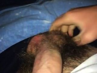 First Video-masturbation