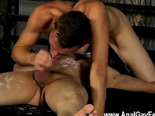 Amazing Twinks Blindfolding The Twink, Reece Gets Commenced Manhandling