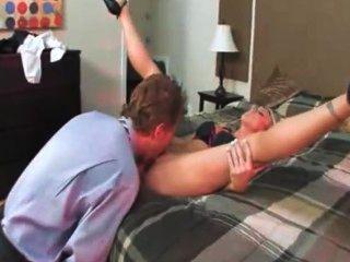 The Secretary Takes Advantage Of The Moment