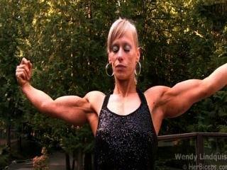 Fbb Muscle