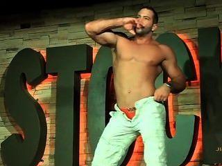 Stripper Delicioso