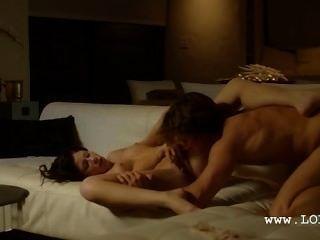 Lovers Peak Sex On The New Bedstead