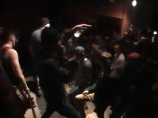 Blunt Trauma- Death Squad