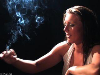 Smoking Fetish Naughty Ness