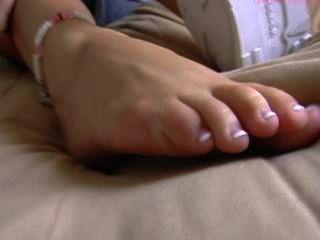 Kandi Virtual Foot Worship