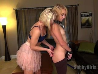Subby Girls - Good Obedient Girl