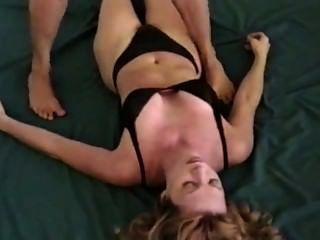 Mistress Destiny Roommate Trample Part 1