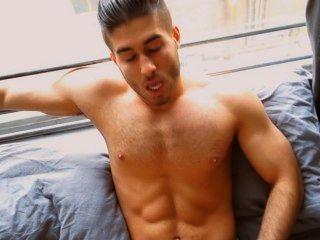 Diego Sans: Porn Hurts (gay Version)