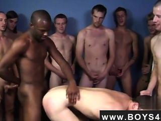 Twink Video Hard, Hot And Heavy With Kameron