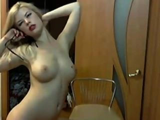 Big Tits Hot Classy Secretary Stripteasing Live On Cam