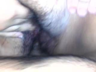 Close Up Fast Fuck