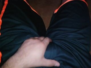 Bulge Rub&tease