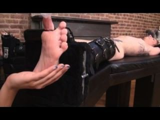 Pleasure Tickle