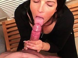 Milf Suckin Dick Cumshot Compilation
