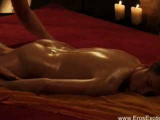 Erotic Tantra Massage Part 3