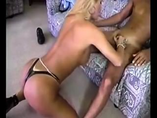 Young Indian Fucks Blonde Sexy Shemale
