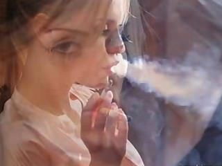 Alexia Pure Smoking Glamour (preview)