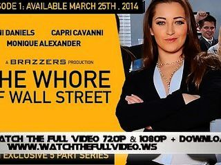 [brazzers] The Whore Of Wall Street