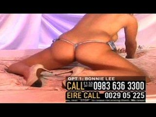 Dionne Daniels Fishnet Classic Elite Tv 2011